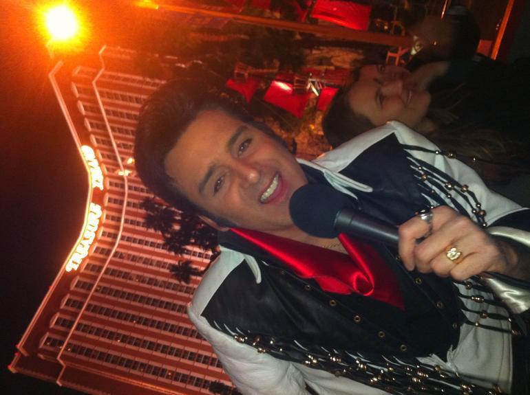 Elvis Lives! - Las Vegas