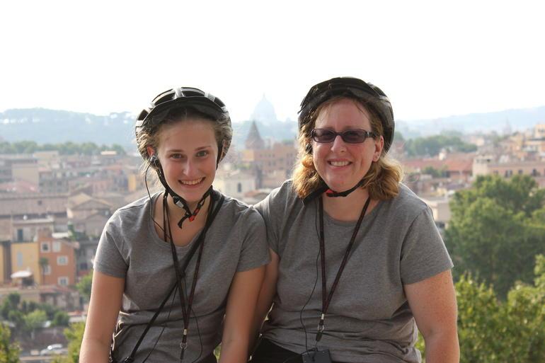 Girls trip - Rome