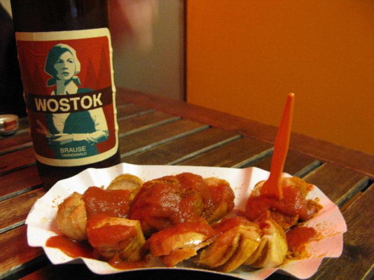 Kreuzberg District Food, Culture, and Street Art tour - Berlin