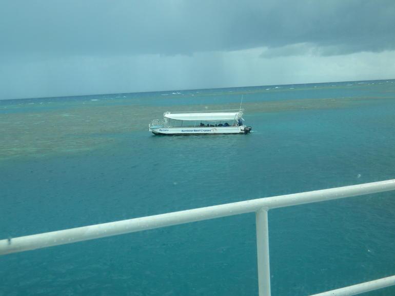 la magnifique barriere de corail! - Cairns & the Tropical North