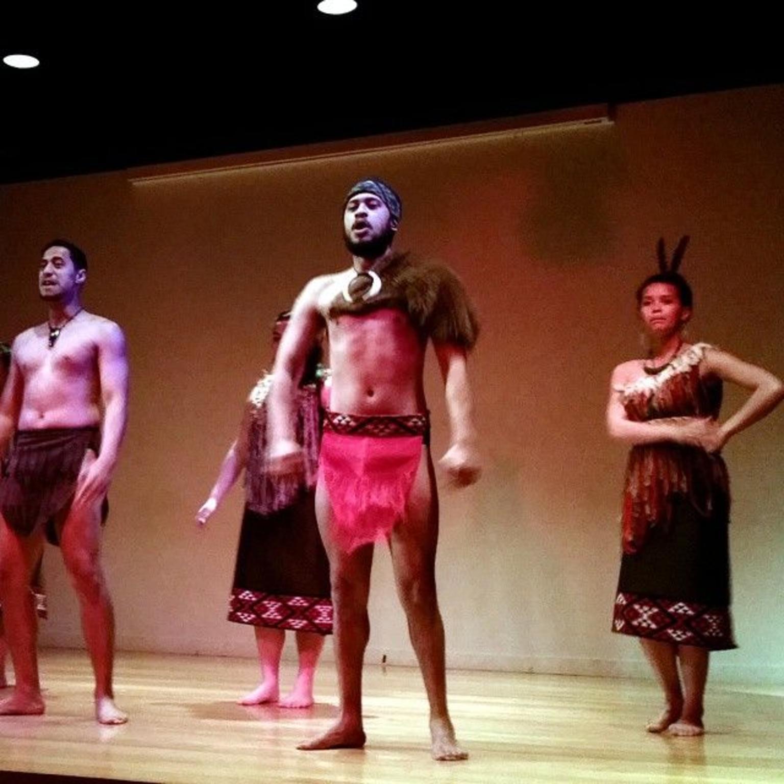 MÁS FOTOS, Excursión maorí de Auckland y actuación cultural