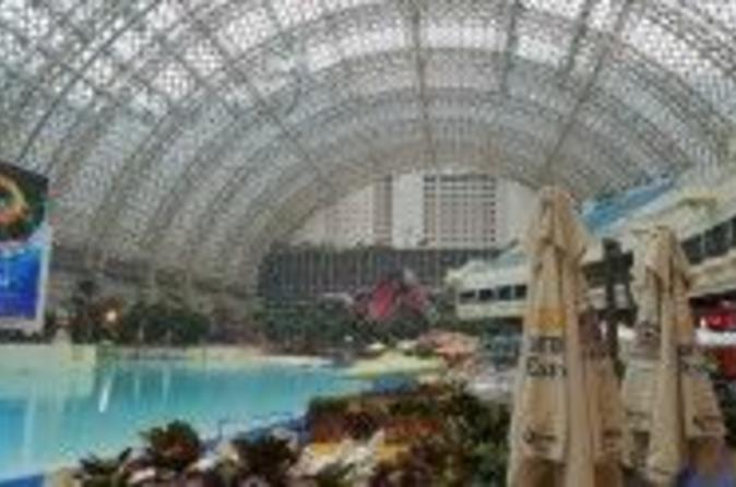 Private Arrival Transfer: Chengdu Airport (CTU) to Hotel
