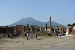 A wonderful evening at Pompeii... , AUGUSTO C - October 2014