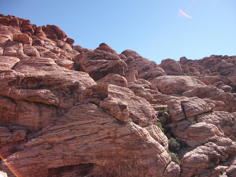 Red Rock Tour2 - Las Vegas