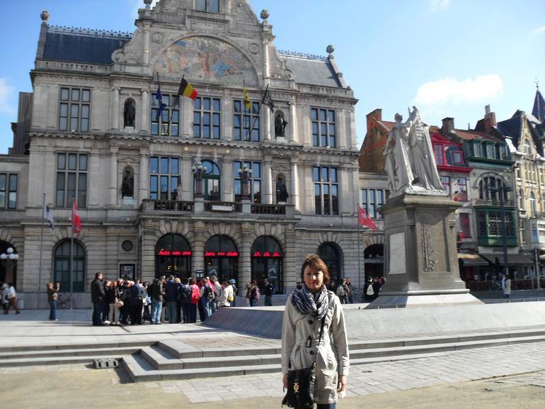 SAM_0471 - Brussels