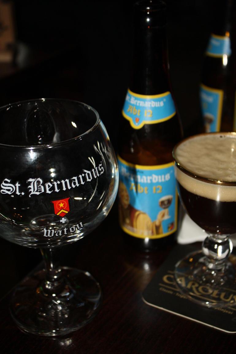 St. Bernadus - Brussels