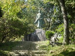 statue , Vega R - November 2016