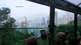 Tram View of Hong Kong , Ravi Kumar S - December 2016