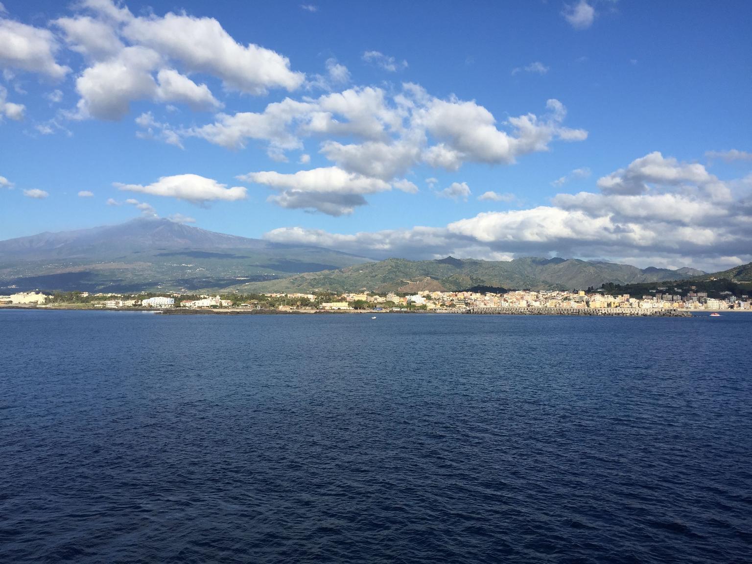 - Taormina, ITALIA