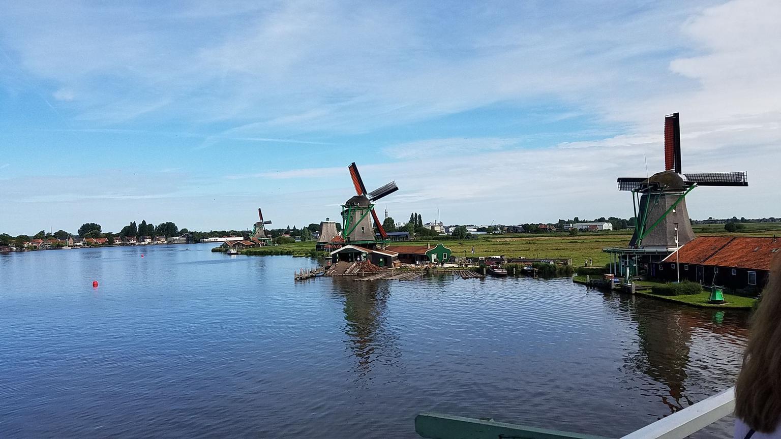 MAIS FOTOS, Excursão Privada: Zaanse Schans saindo de Amsterdã