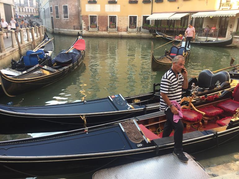 Venice Walking Tour and Gondola Ride photo 26