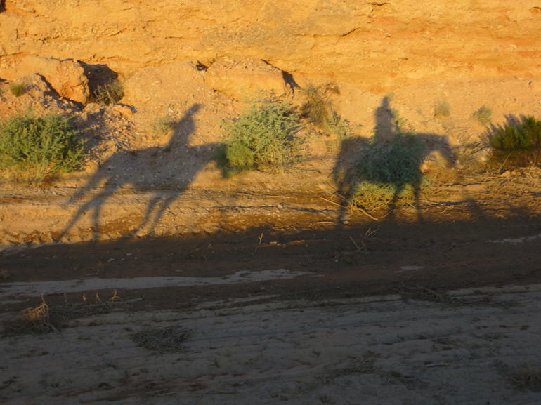 Wild West Sunset Horseback Ride with Dinner from Las Vegas photo 19