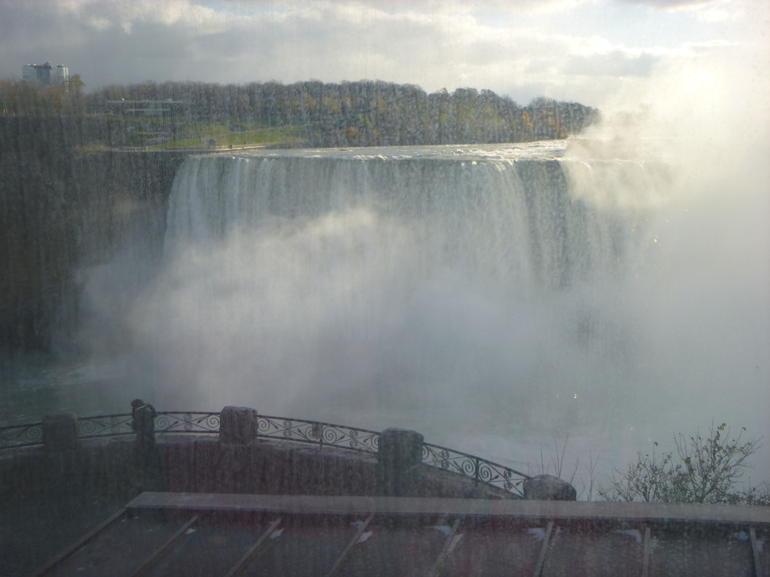 2-Day Niagara Falls and Tannersville Tour from New York by Bus photo 20