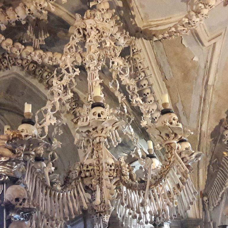 Kutna Hora Day Trip from Prague photo 15