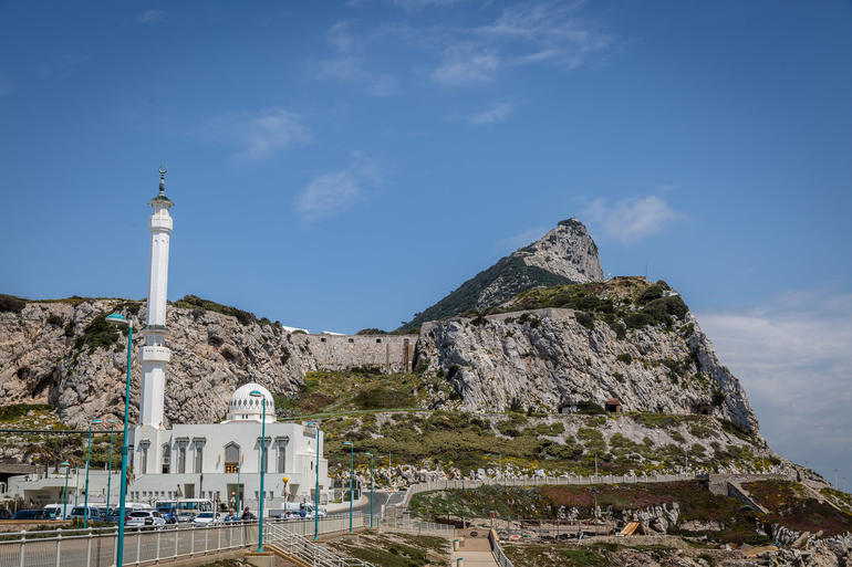 Gibraltar Express - Sightseeing Full Day- From Malaga photo 15
