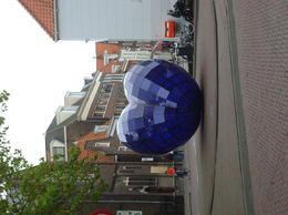 Delft - downtown , Tatirlima - October 2011