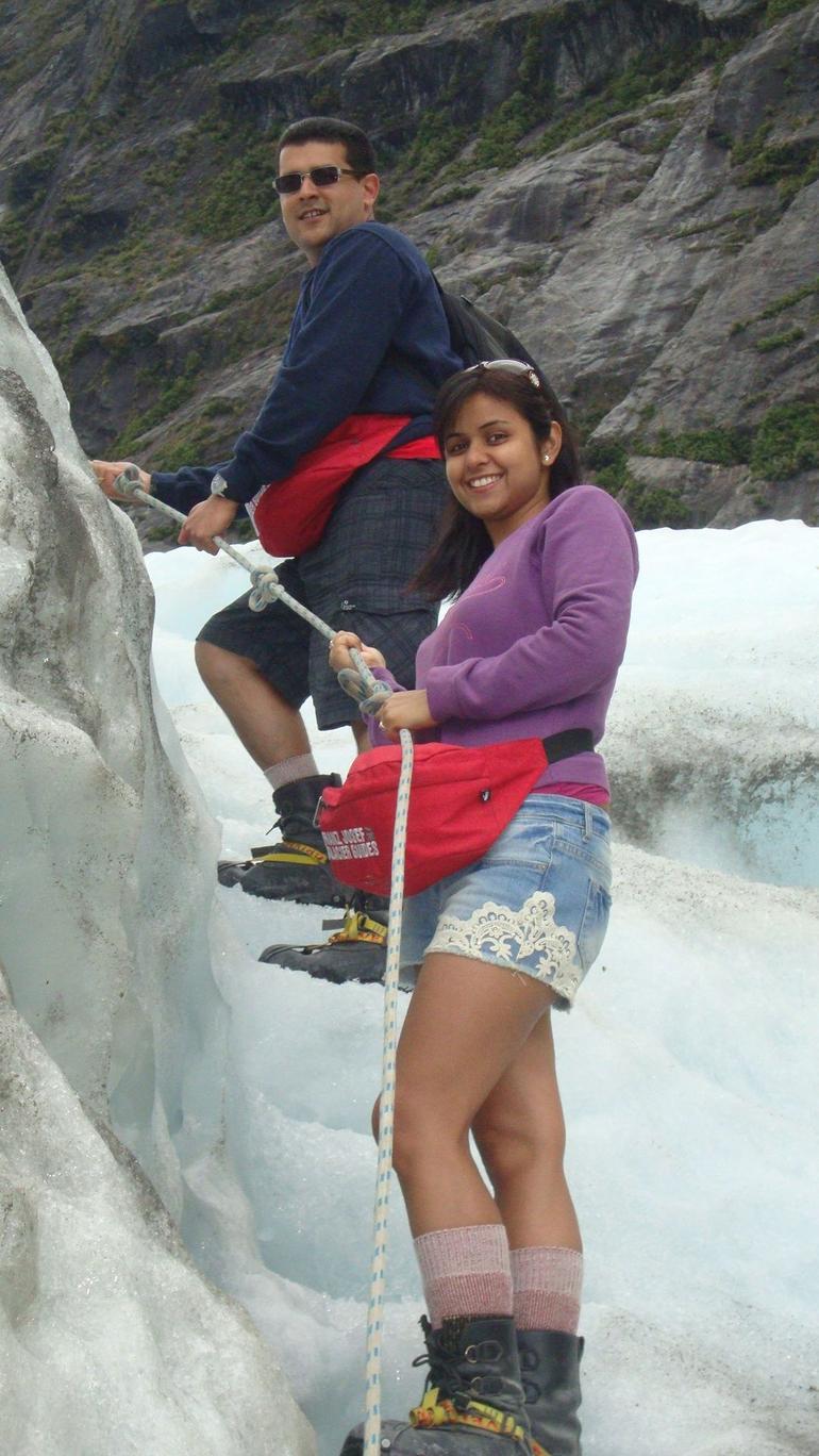 DSC02614 - Franz Josef & Fox Glacier