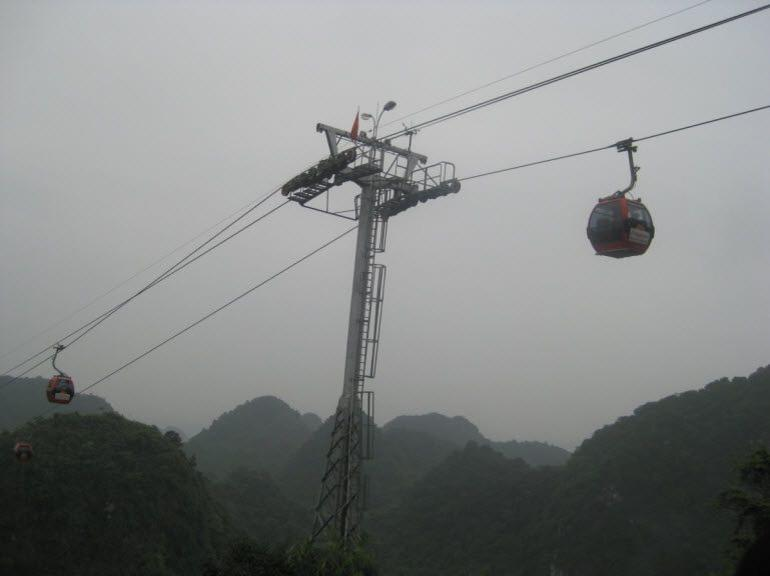 Gondolas - Hanoi