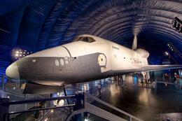 Enterprise, Sherry Ott - August 2012