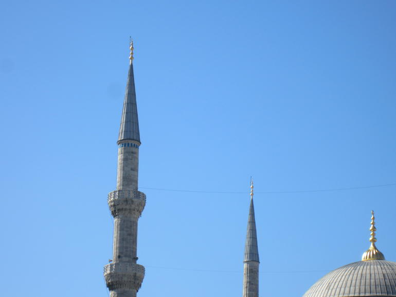 just a teaser - Istanbul