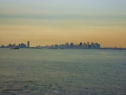 View from Staten Island , Dipu12345 - April 2011
