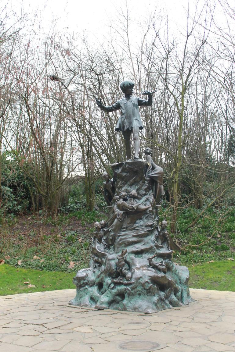 Peter Pan - London