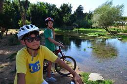 Rome Bike Tour, Jeff - July 2012