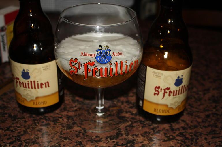 St. Feuillien - Brussels