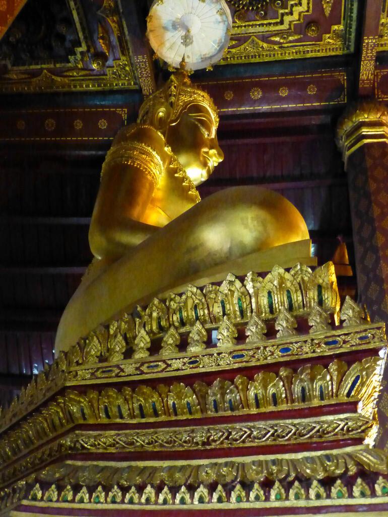 Temple Buddah - Bangkok