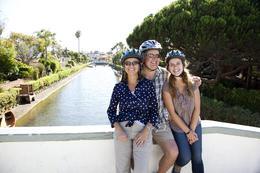 Venice Canals, Jon Gordon M - September 2013