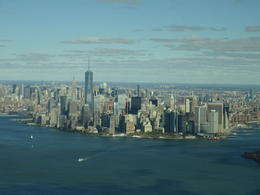 View of Manhattan , CHWI HONG T - October 2014