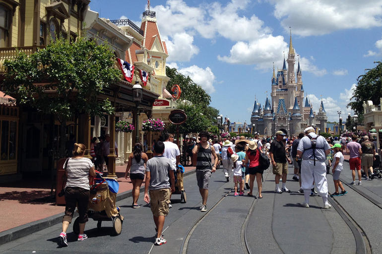 Walt Disney World - Orlando