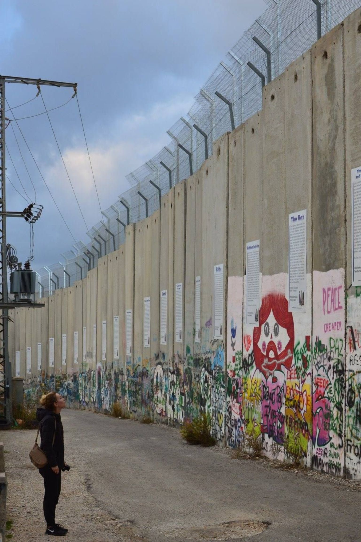MÁS FOTOS, Excursión a Cisjordania desde Jerusalén