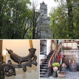 Bran Castle Tour from Bucharest , Timothy B - October 2016