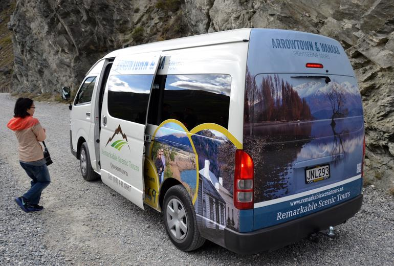 Arrowtown and Wanaka Premium Tour from Queenstown photo 17