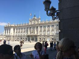 Royal Palace, Madrid , timcooper - June 2017