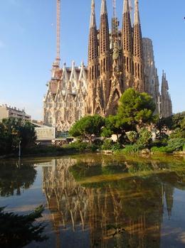 Sagrada Familia , rallydocfiv5 - September 2017