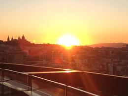 Views from Barceló Raval 360 rooftop. , Vincent D - December 2017