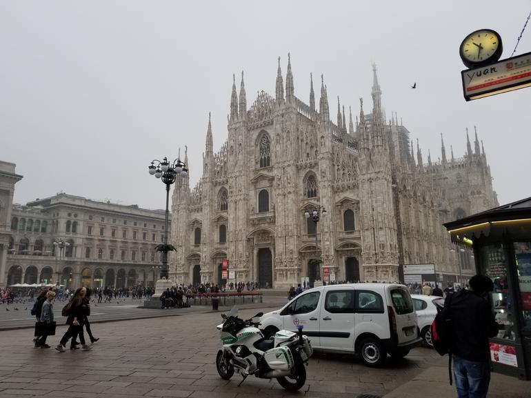 Best of Milan Walking Tour with Skip-the-Line to Duomo & 'Last Supper' photo 10
