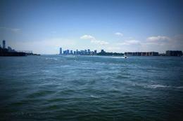 Hudson River , Marek W - August 2012