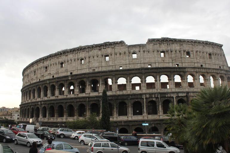 Ancient Rme - Rome