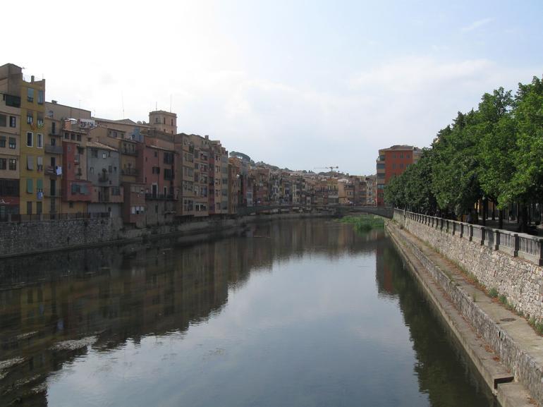 Girona - Barcelona