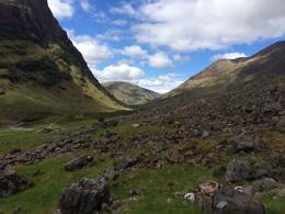 Glencoe, Scotland, lgs888 - June 2014