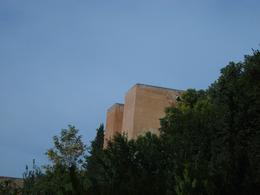 Alhambra in the distance, Daniel B - November 2010