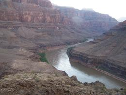 Overlooking the Colorado River , Craig G - June 2011
