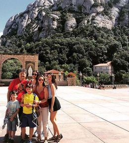 family vacation 2015 , Adolfo C - August 2015
