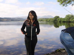 Lakes of Scotland , R K - September 2012