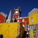 Sintra, Cabo da Roca and Cascais Day Trip from Lisbon, Lisboa, PORTUGAL