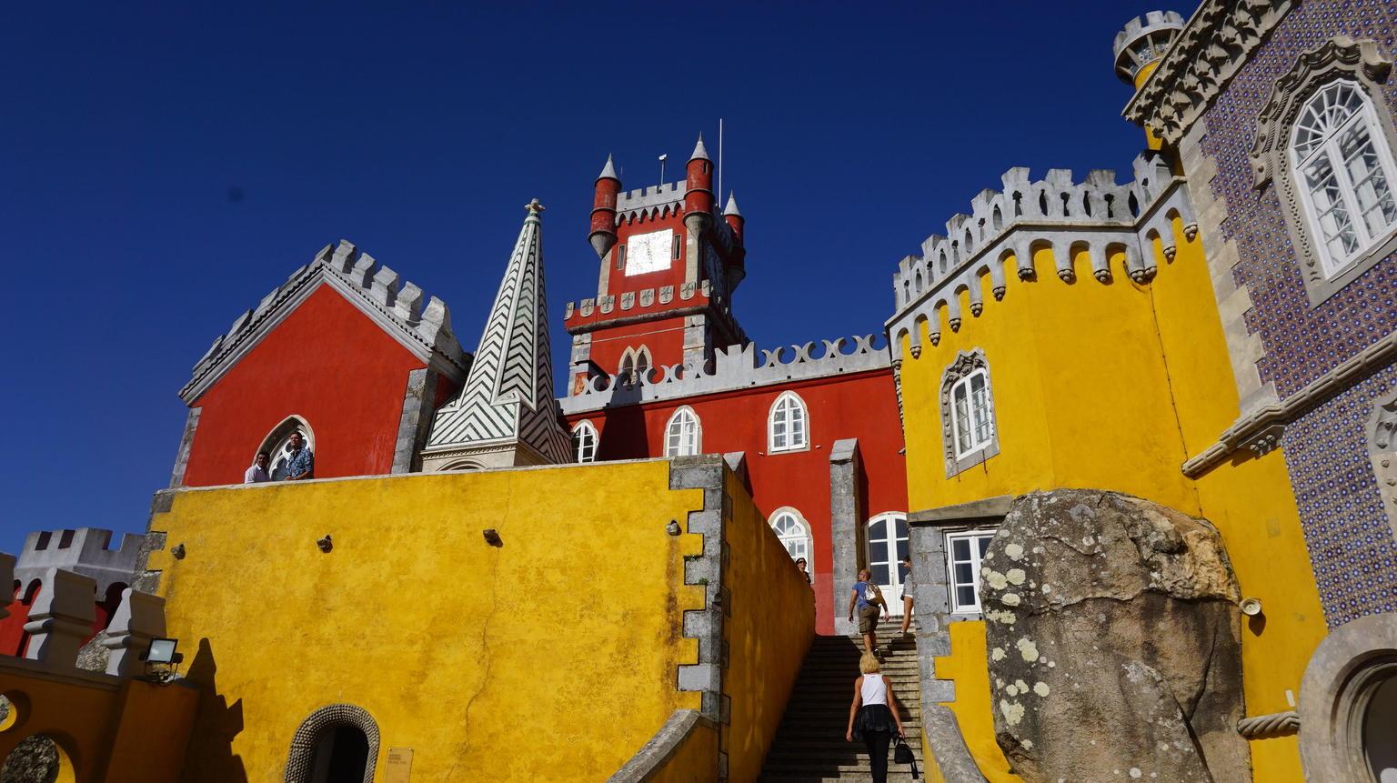 MÁS FOTOS, Sintra, Cabo da Roca and Cascais Day Trip from Lisbon