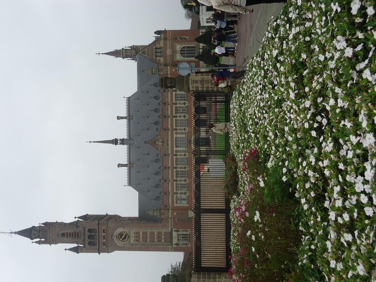 The Hague - Amsterdam